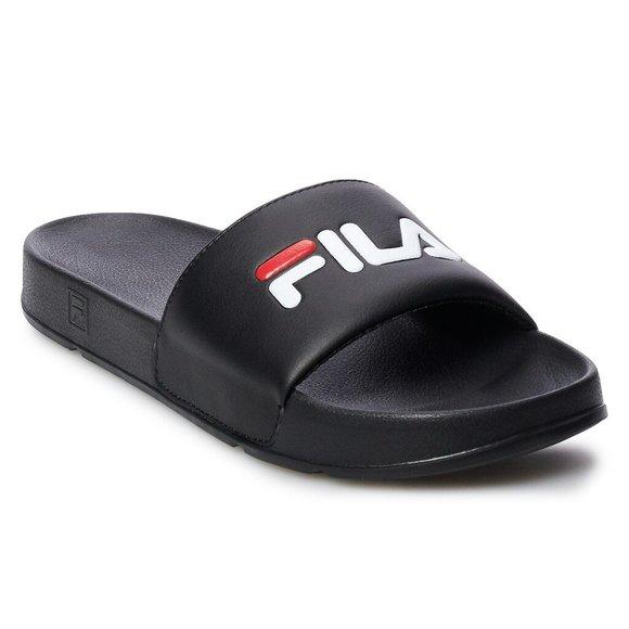 Fila Shoes | Drifter Mens Slide Sandals